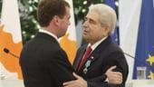 Mama Rusia sare cu bani in ajutorul Ciprului. Un nou finantator al Europei?