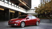 Vanzarile Mazda din Romania au crescut cu 308%