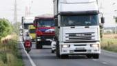 Transportatorii condamna lipsa unei strategii nationale pentru siguranta rutiera