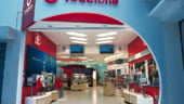 Vodafone Romania a inregistrat venituri totale de peste 600 milioane euro