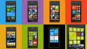 Huawei W2 cu Windows Phone 8, prezentat la un eveniment din China