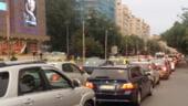 Masinile nu vor avea acces in Alba Iulia de 1 Decembrie. Cum vor ajunge turistii la manifestari