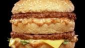 Cele mai ciudate produse McDonald's: McLobster si Samurai Pork Burger (Galerie FOTO)