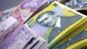 BNR a imprumutat luni sapte banci cu 2,2 miliarde lei, prin repo