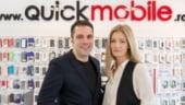 Povestea QuickMobile: A pornit din Baia Mare si acum vinde gadget-uri de 45 de milioane de euro in toata Europa