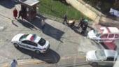 Atentat sinucigas la Istanbul: Politia turca a retinut trei cetateni rusi