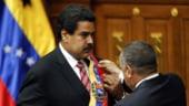 Contul de Twitter al noului presedinte ales in Venezuela a fost piratat