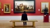 Ultima licitatie din ianuarie: Ce tablou clasic alegi?