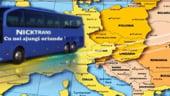 Transport international de persoane la cele mai mici preturi pentru ruta Romania - Italia