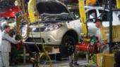 Dacia le asigura furnizorilor din Arges o cifra de afaceri anuala de 800 milioane de euro