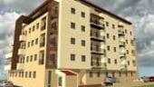 Criza blocheaza constructia de locuinte noi in Romania