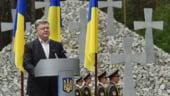 Ucraina are o noua strategie de securitate nationala: Orientarea spre UE si NATO