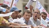 Salariatii Oltchim au primit integral salariul pe iulie din creantele recuperate