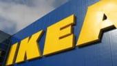 IKEA Romania a incheiat anul de catalog 2010 cu vanzari in scadere cu 13%
