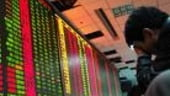 Piata Rasdaq a scazut cu 0,44%