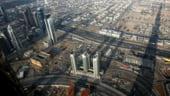 In Dubai a fost inaugurat cel mai inalt hotel din lume