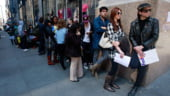 Somajul din Grecia a urcat la 27,4% in septembrie