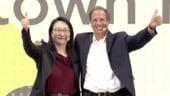 Yves Maitre este noul CEO al HTC