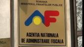 ANAF ramburseaza in decembrie TVA in valoare de 1,492 miliarde lei