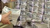 Dolarul a avut cel mai mare castig saptamanal din ultimii 16 ani