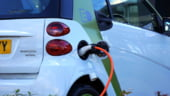 Ministrul Energiei si-a luat masina electrica, dar n-a putut merge cu ea nici pana la Constanta