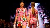 Moda romaneasca ajunge la Madrid