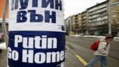 Bulgaria europeana, dependenta de Rusia