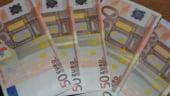 Curs valutar: Euro si aurul se mai opresc putin din crestere