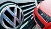 """""""Divort"""" intre Volkswagen si Suzuki?"""