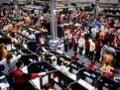 Bursa a deschis sedinta de joi pe rosu - 16 Decembrie 2010
