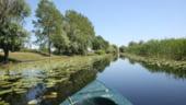 Comunitatile izolate din Delta Dunarii au obtinut un miliard de euro pentru dezvoltare