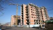Numarul autorizatiilor de construire pentru cladiri rezidentiale a scazut cu 13% in octombrie