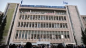 Inchiderea radiodifuziunii publice din Grecia, suspendata temporar