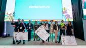 Startarium PitchDay 2019: 1000 de participanti, 10 startup-uri lansate, 10 accelerate