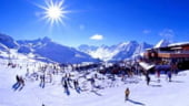 Oferte de vacanta la ski in Austria