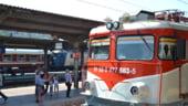 Autoritatile cumpara 100 de vagoane de tren, dotate cu aer conditionat si Internet