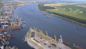 Romania va construi, impreuna cu Bulgaria, o noua hidrocentrala pe Dunare