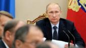 Rusia, pe butuci? De ce se va intoarce Putin cu coada intre picioare la Occident