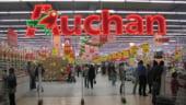 Auchan preia oficial Real. Jucatorii francezi se lupta cu germanii care fac legea in retailul romanesc