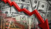 Dolarul pierde teren dupa suspendarea partiala a activitatii guvernului SUA
