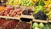 Republica Moldova, acuzata ca foloseste acte false pentru a exporta fructe in Rusia