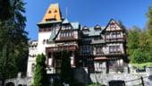Esti la munte maine? Castelul Pelisor din Sinaia poate fi vizitat gratuit