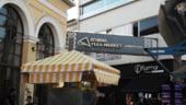 Criza din Grecia a mutat mii de firme la granita Romaniei