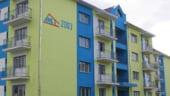 152 de apartamente ANL au fost finalizate