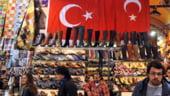 Cresterea economica a Turciei a incetinit puternic in 2012