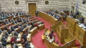 Parlamentul grec a adoptat bugetul de austeritate: Ce economii vrea sa faca Grecia