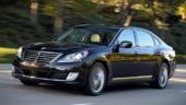Limuzina anului 2014 vine din Coreea: Hyundai Equus