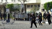 Uzinele Electrolux din Egipt, inchise provizoriu din cauza violentelor