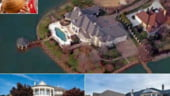 Michael Jordan si-a cumparat o noua casa de 2,8 milioane de dolari