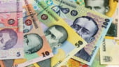 Finantele au atras 300 milioane lei prin obligatiuni cu scadenta la trei ani, la randament in crestere